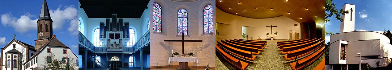 Ev. Kirchengemeinde Wiebelskirchen