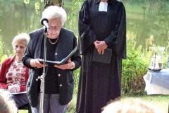 2009: 2. Waldgottesdienst - (c) Günter Hesler