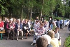 2009: 2. Waldgottesdienst - (c) Gerhard Korb