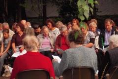 2009: 2. Waldgottesdienst - (c) Andreas Loch